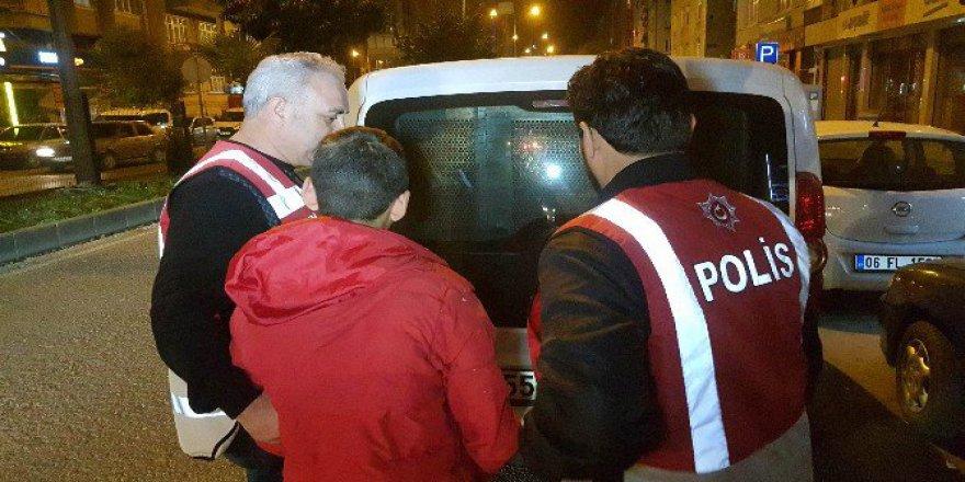 Samsun, İlkadım'da Sokak Ortasında Pompalı Tüfekli Dehşet: 2 Yaralı
