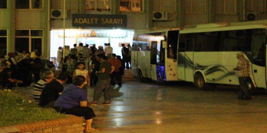 Aydın'daki FETÖ/PDY Soruşturmasında 10 Kişi Daha Tutuklandı