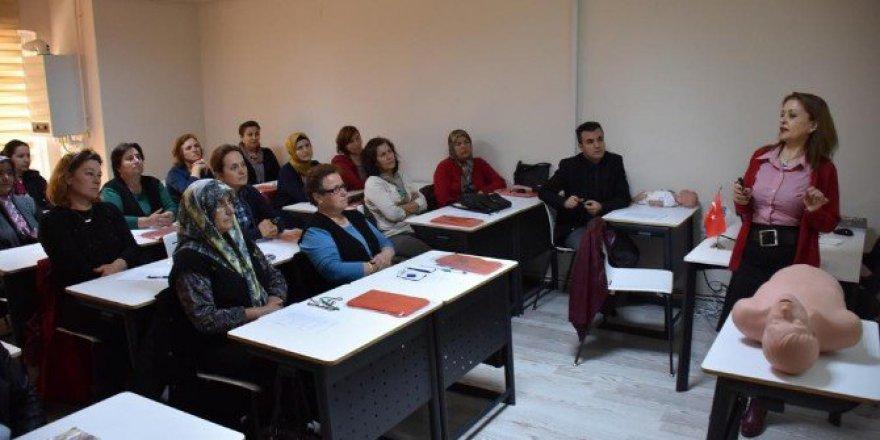 Süleymanpaşa Belediyesi ''İlkyardım Eğitimi'' Başvuruları Başladı