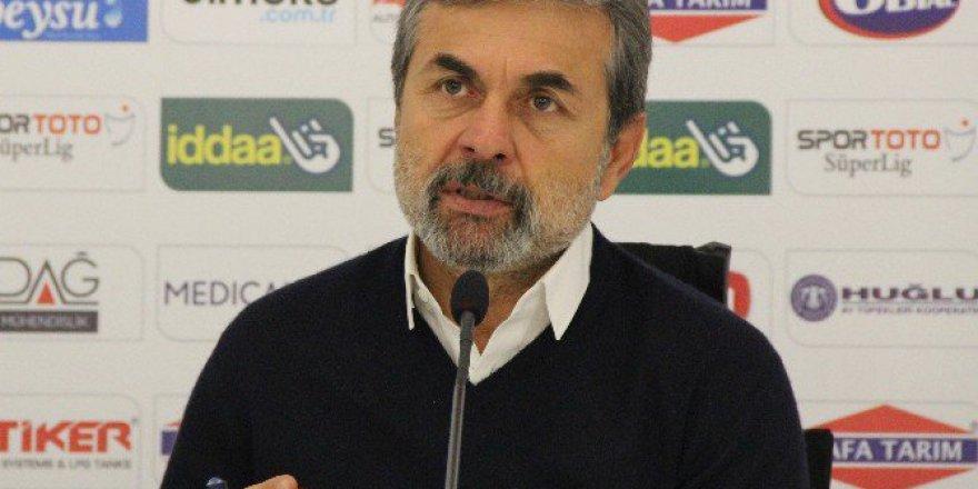Konyaspor 1-1 Osmanlıspor