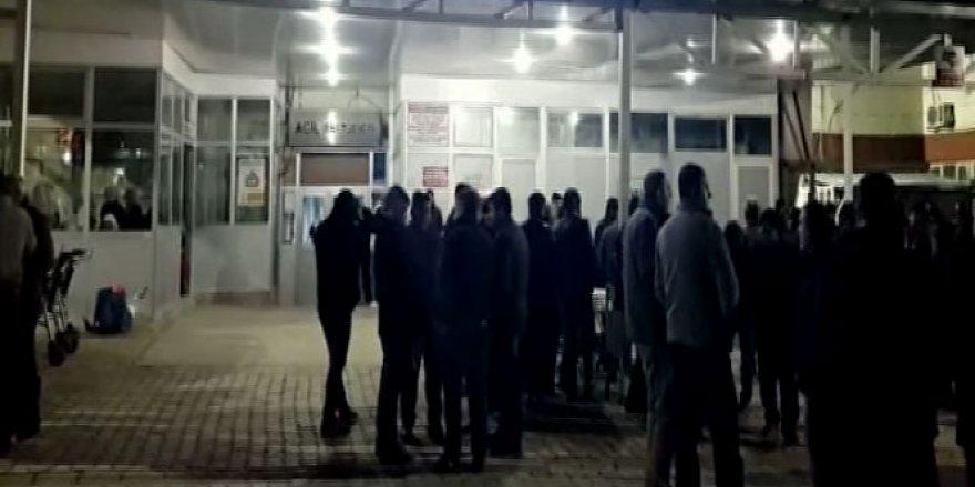 Diyarbakır, Silvan'da Çatışma: 1 Şehit, 1 Yaralı
