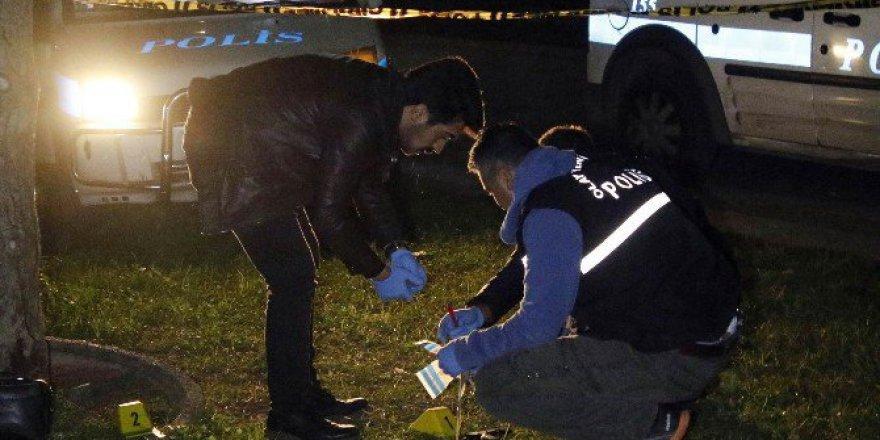 Antalya'da Bir Şahıs Emeklilik Dilekçesini Verdiği Gün İntihara Kalkıştı
