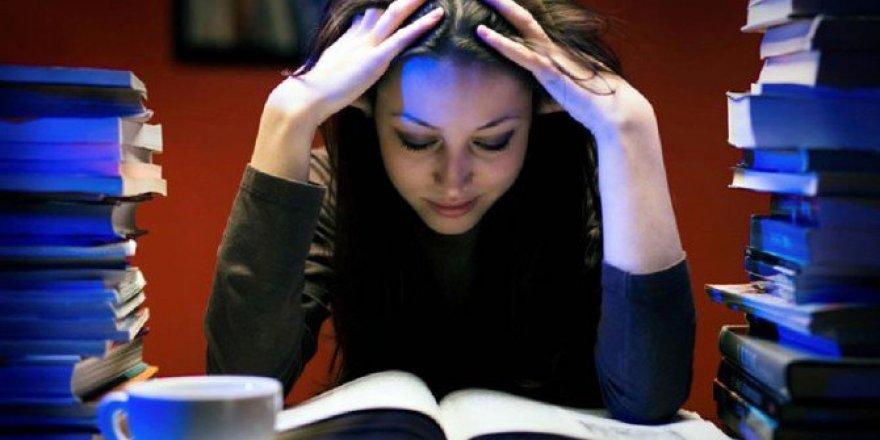 Öğrencilerin Sınav Kaygısı EMDR Terapisi ile Çözülebiliyor