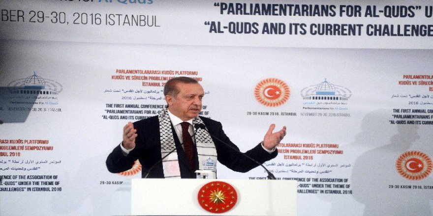 """Cumhurbaşkanı Erdoğan: """"Ne Hocası, Bu Bir Şarlatan"""""""