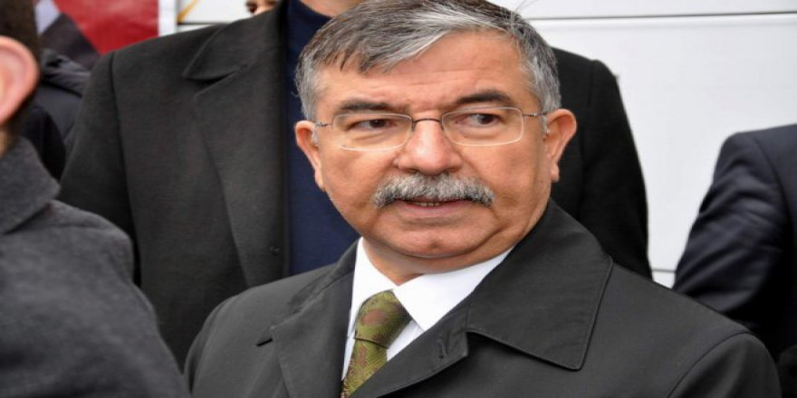 Milli Eğitim Bakanı İsmet Yılmaz'dan Adana'daki Yangınla İlgili Açıklama