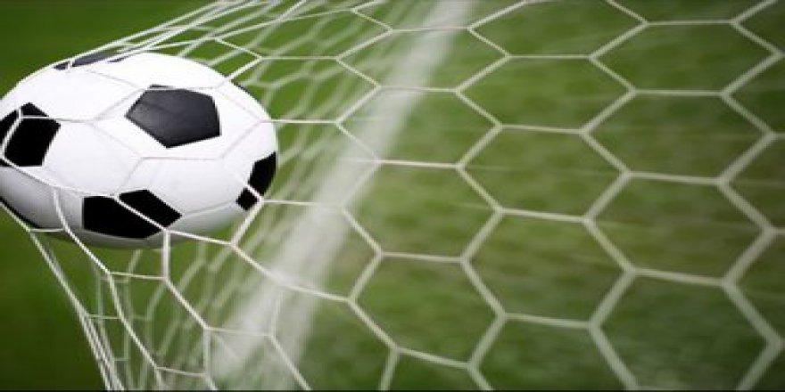 Osmanlıspor 2-1 Gaziantepspor