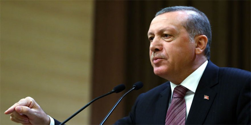 Cumhurbaşkanı Recep Tayyip Erdoğan'dan vatandaşa çağrı