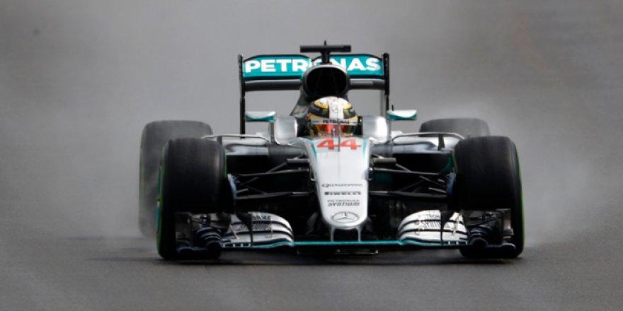 ''F1 2017 Azerbaycan Grand Prix'' Biletleri Satışa Çıkarıldı