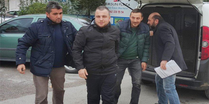 Kerimcan Durmaz'a Darp Olayında Flaş Gelişme