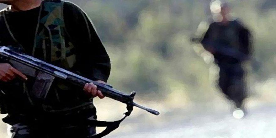 TSK: ''Dur İhtarına Uymayan 3 Bölücü Terör Örgütü Mensubu Ölü Ele Geçirildi''