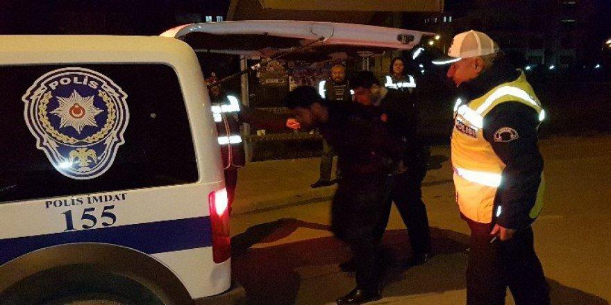 Manavgat'ta 350 Polisle Huzur Operasyonu