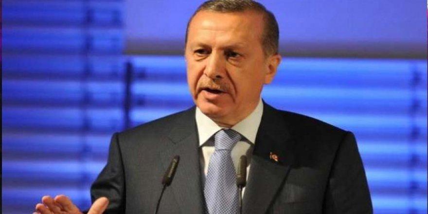 Erdoğan'dan Dünya Engelliler Günü Mesajı