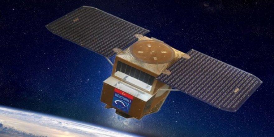 Göktürk-1 Bugün Fırlatılıyor