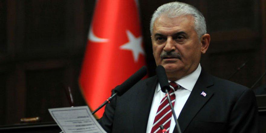 Başbakan Binali Yıldırım: 'Bu hafta bitmeden anayasa teklifimizi Meclise getireceğiz'