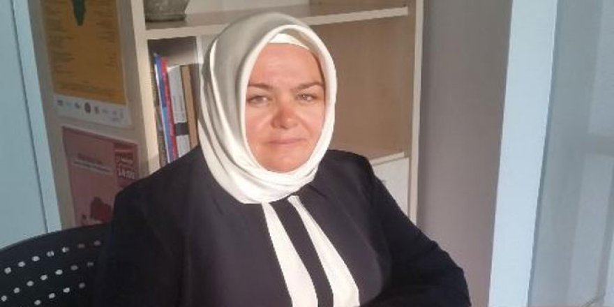 """Başdanışman Gürcan: """"Afrika'daki FETÖ'nün Okullarını Devralacağız"""""""