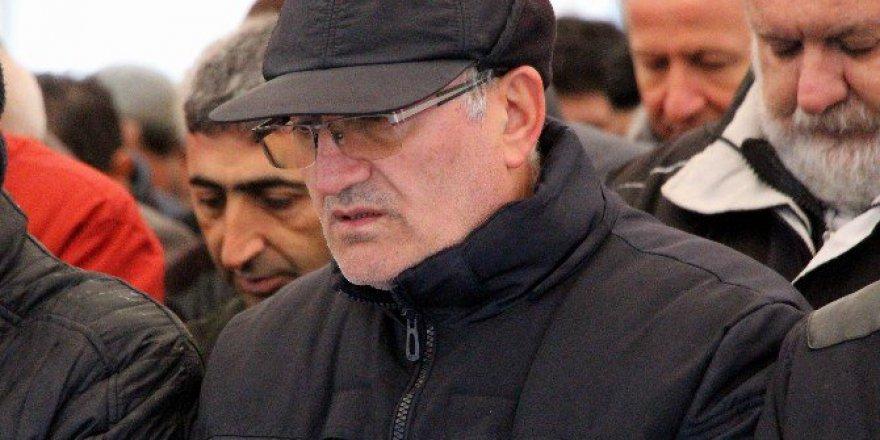 Mehmet Ali Çınar'ın Acı Günü