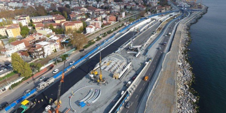 Avrasya Tüneli'nin ismi için kıyasıya yarış! Ankete Katılmak İçin Tıkla