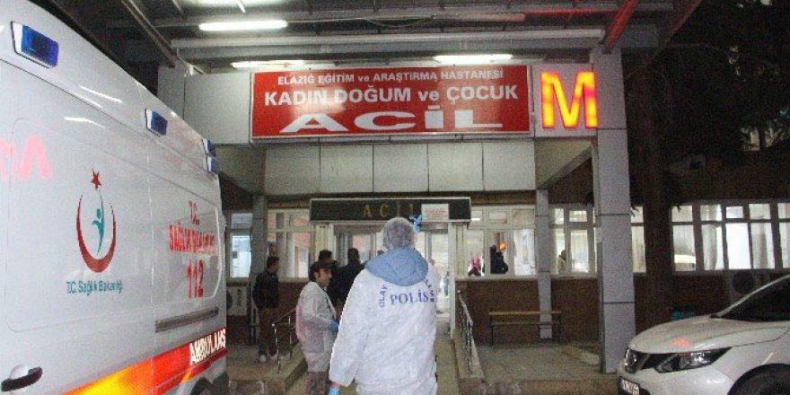 Elazığ'da Hastanede Damat Dehşeti: 1 Ölü, 3 Yaralı!