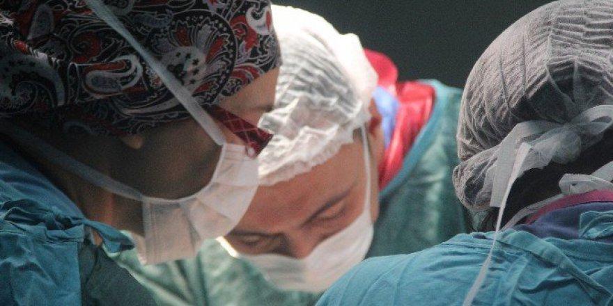 Bursa'da H.A.'nın Organları 6 Kişiye Umut Oldu