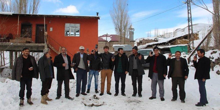 Unutulmuş Köy ! Buğakale halkı isyanda