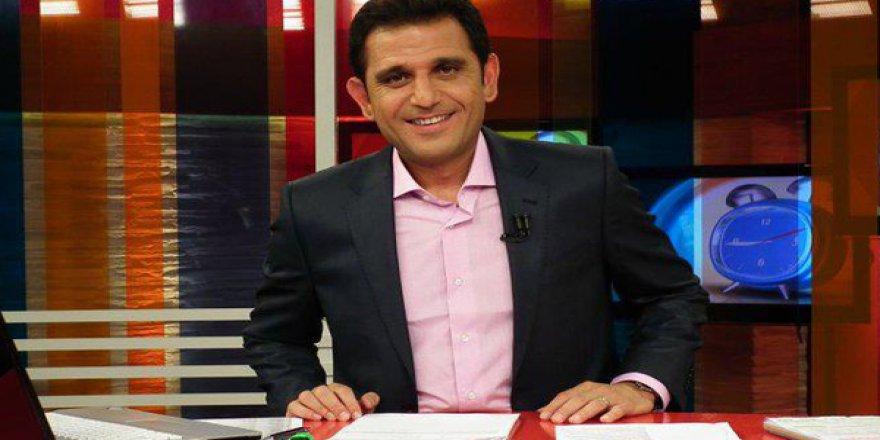 Fatih Portakal gözaltına alınmaktan korktuğunu açıkladı!