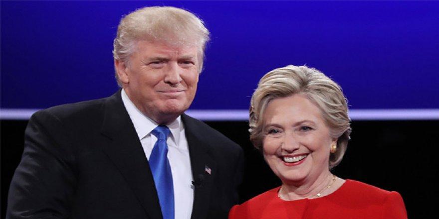 ABD Seçimlerinde şok iddia ; Rusya, Trump'ın yükselişi için çalıştı