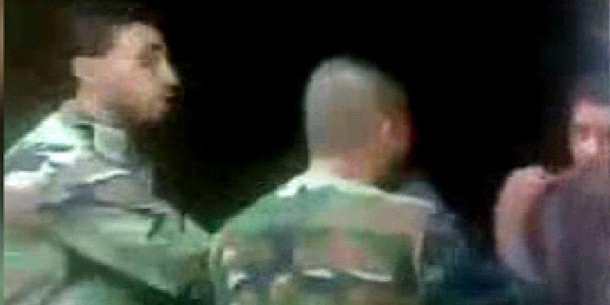 Doğu Halep'te Şii Güçler Sokak Ortasında İnfaza Başladı