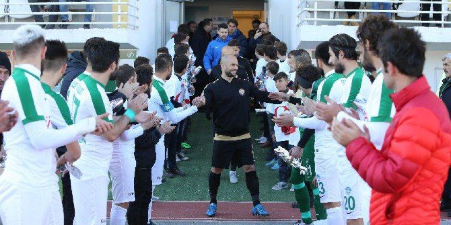Kırklarelispor 1-3 Osmanlıspor