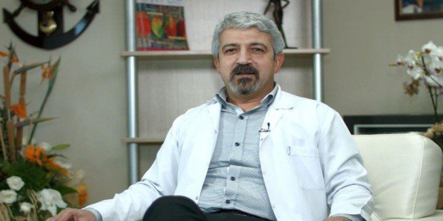 Op. Dr. Akçay, Gebelikte Yapılan Bu Testlere Dikkat