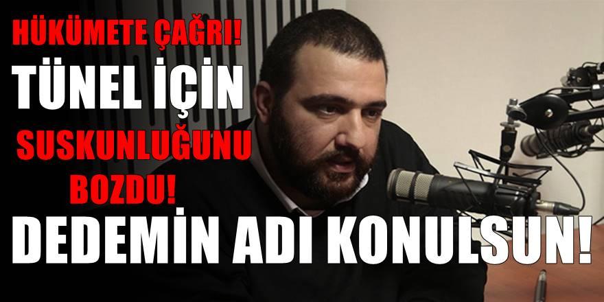 Abdülhamid Kayıhan Osmanoğlu'ndan hükümete çağrı var! Gerekçesi ise..