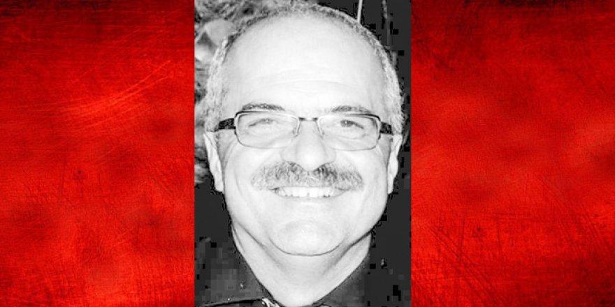 AK PARTİ'li Sabri Şahin'e silahlı saldırı..