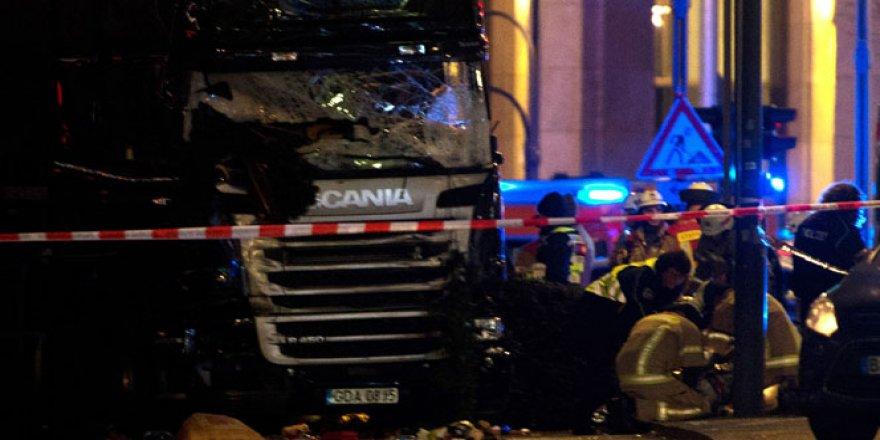 Almanya şimdi bunu konuşuyor? Saldırı mı terör mü?