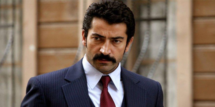 Yakışıklı Oyuncu Kenan İmirzalıoğlu ''İçerde''