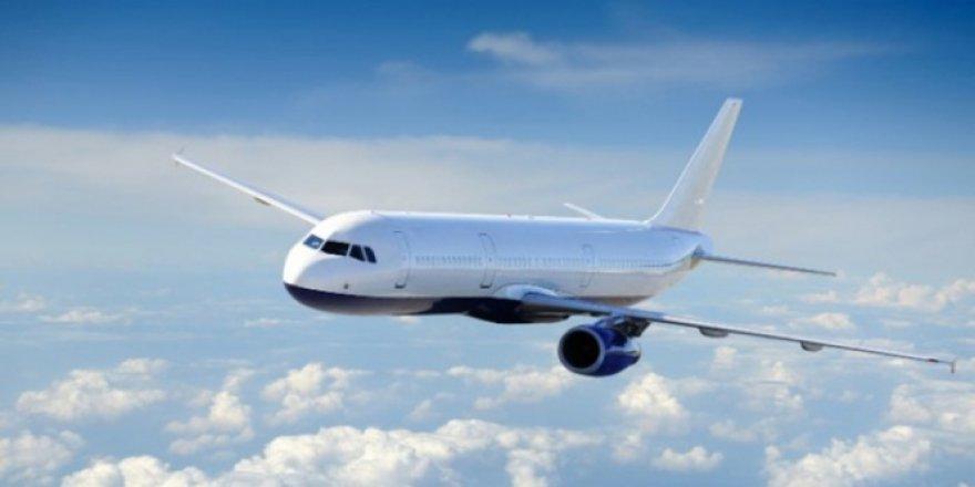Kolombiya,  Puerto Carreno'da uçak düştü: 5 ölü