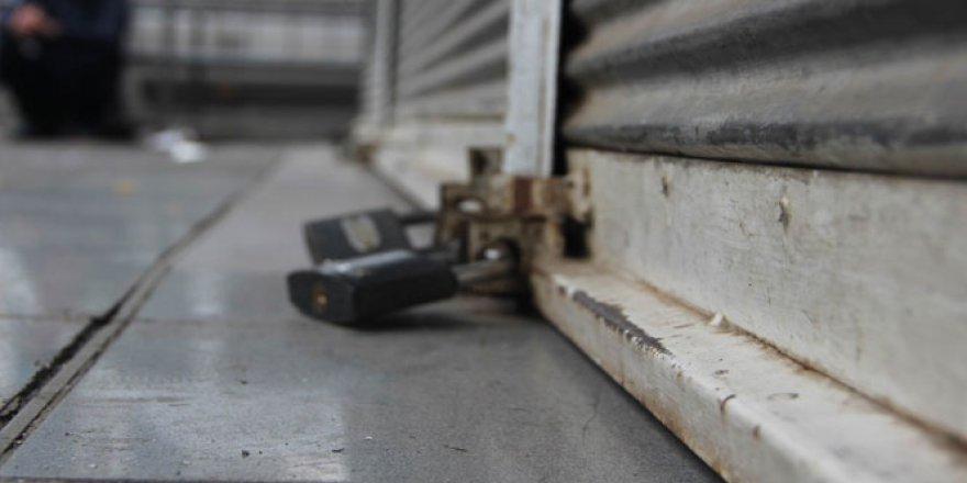 Nusaybin'de Bir Mahallede Sokağa Çıkma Yasağı İlan Edildi
