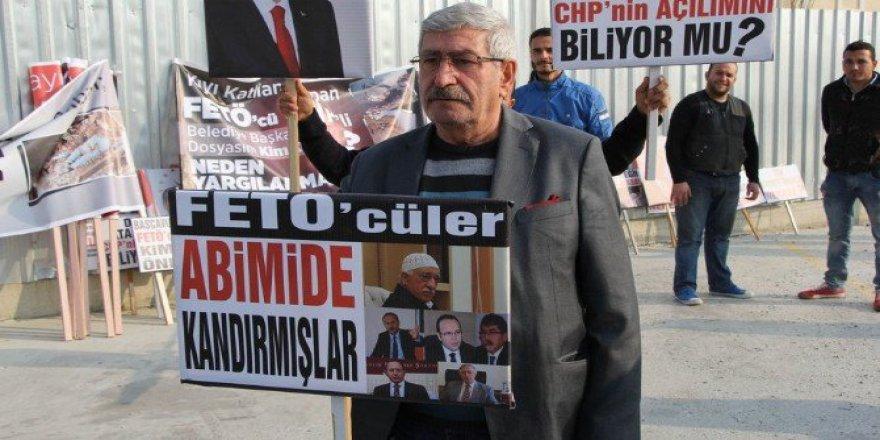 Celal Kılıçdaroğlu AK PARTİ'li oluyor