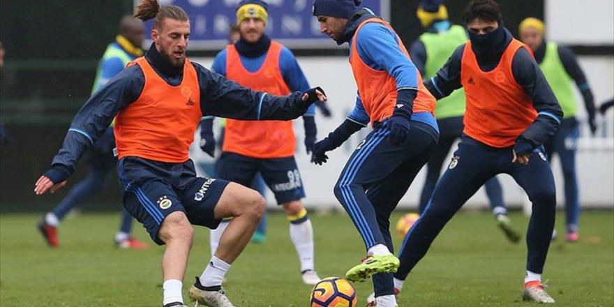 Fenerbahçe 2016'yı Menemen'le kapatacak
