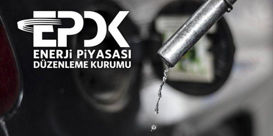 EPDK'dan 9 şirkete 3,4 milyon liralık ceza şoku