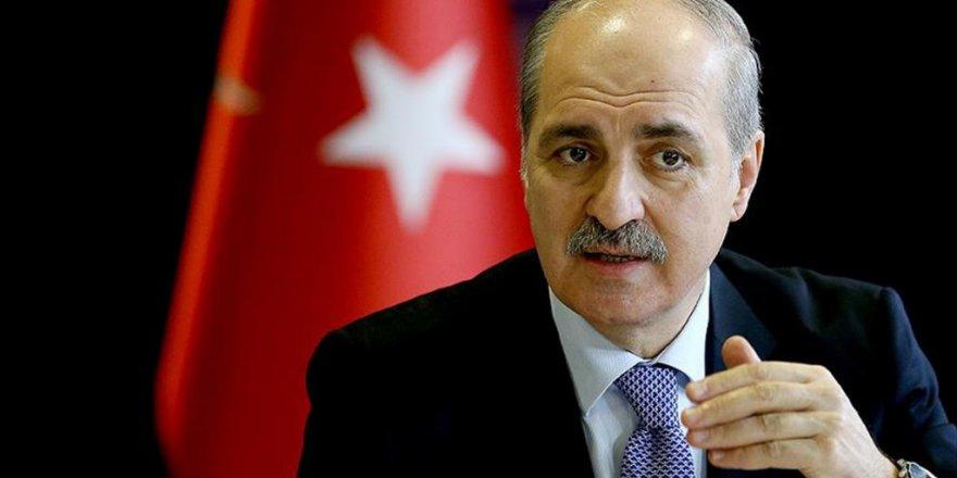 Kurtulmuş'a göre Türkiye ekonomik açıdan daha da ileriye gidecek