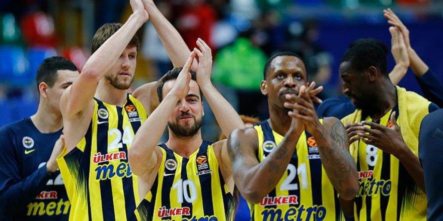 Fenerbahçe potada Yunanistan'a konuk oluyor