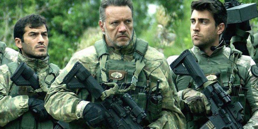 2016'da Yılın en çok izlenen filmi 'Dağ 2' oldu
