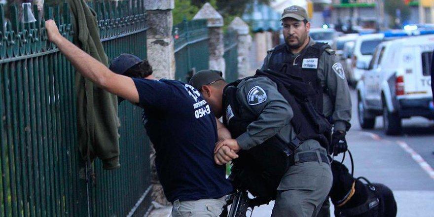 ACRI İsrail'i insan hakları ihlali konusunda uyardı!