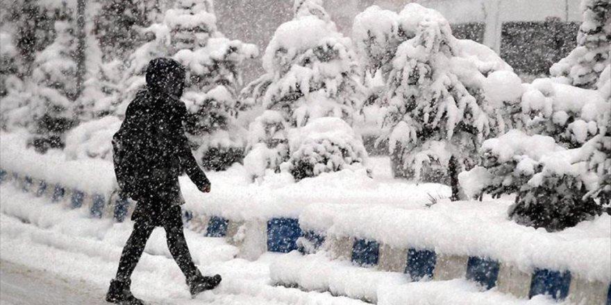Kar tatilinin verildiği iller