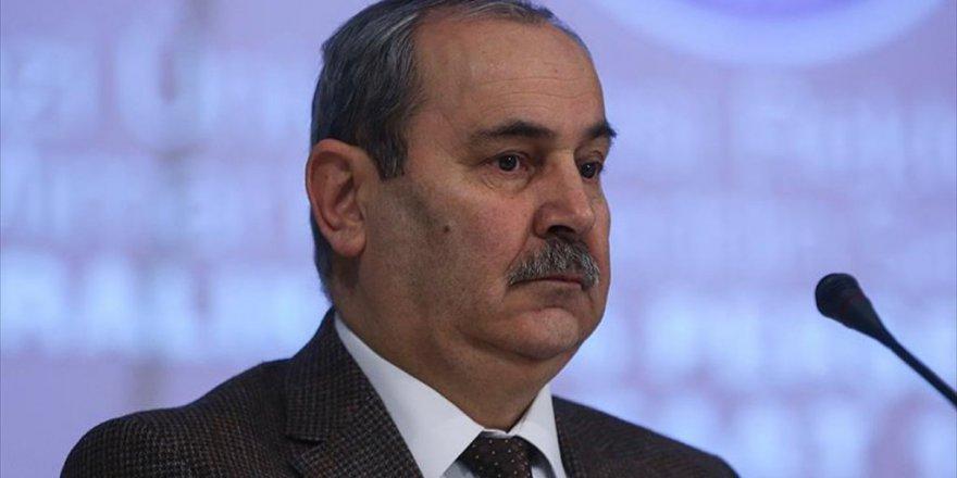 Emin Bozoğlan 'Türkmen köyleri birer birer özgürlüğüne kavuştu'