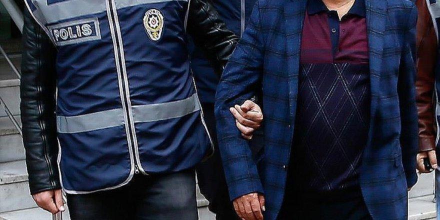 FETÖ'nün askeri yapılanmasına yönelik ikinci operasyonda 31 gözaltı