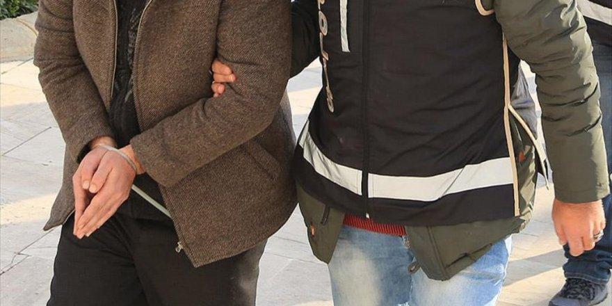 Balıkesir'de Sosyal medyada terör propagandasına tutuklama