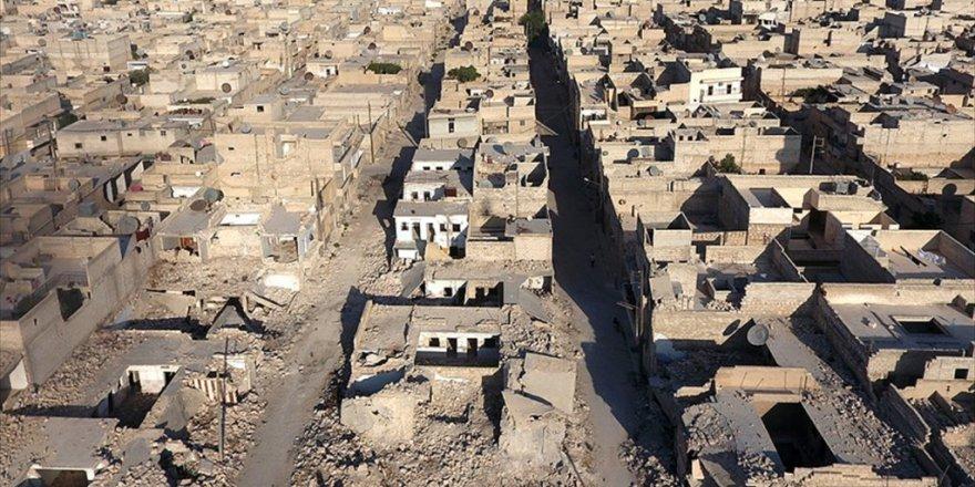 Suriye'de ateşkes Bugün itibariyle yürürlüğe girdi