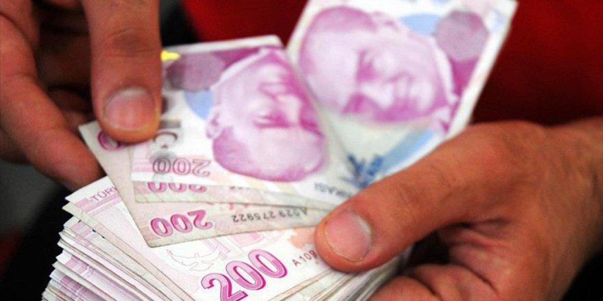 Yeni belirlenen asgari ücret Resmi Gazete'de yayınlandı