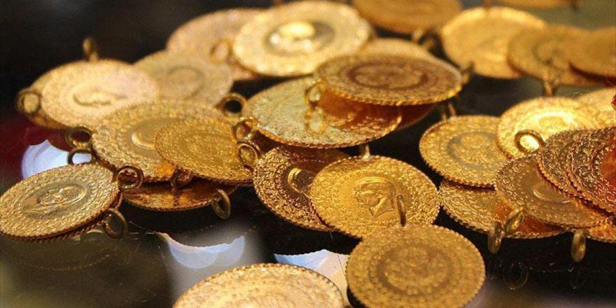 13 Ocak 2017 Serbest Piyasada Altın Fiyatları?