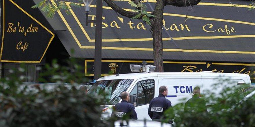 İstanbul'daki Terör Saldırısı 'Bataclan' Ve 'Orlando'yu Hatırlattı